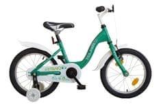 Koliken Traki 16-os kerékpár