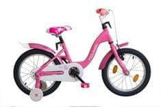 Koliken Bunny 16-os kerékpár
