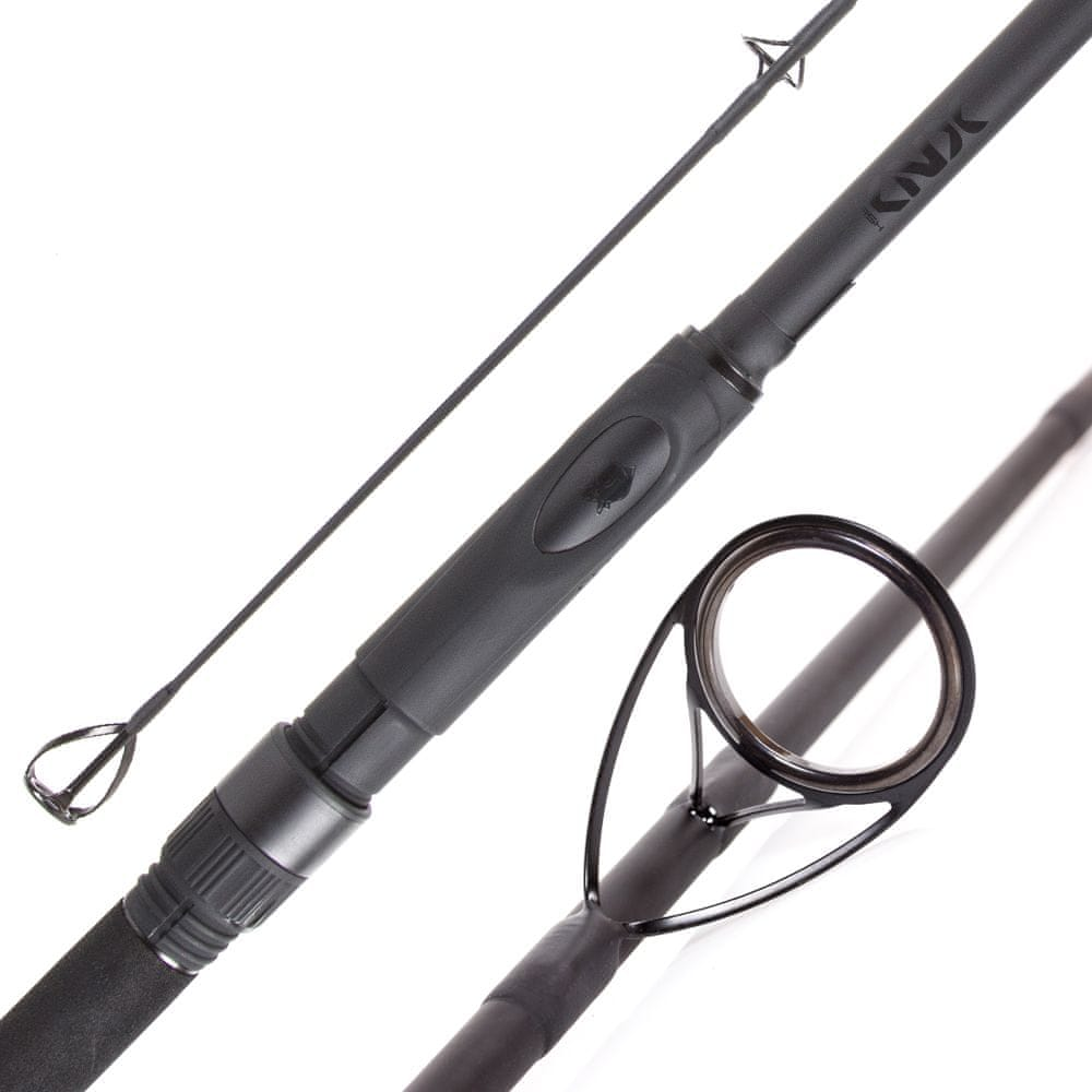 Nash Prut KNX Carp Rod 3,66 m (12 ft) 2,75 lb