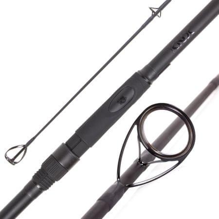 Nash Prút KNX Carp Rod Abbreviated 3,66 m (12 ft) 3 lb