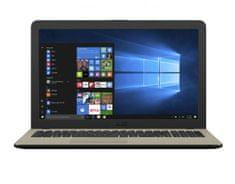 Asus prenosnik VivoBook 15 X540NA-GQ044 CeleronN3350/4GB/SSD128GB/15,6/EndlessOS (90NB0HG1-M00570)