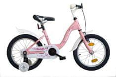 Koliken Barbilla 16-os kerékpár