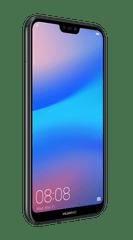 Huawei P20 Lite, Dual SIM, Midnight Black mobiltelefon