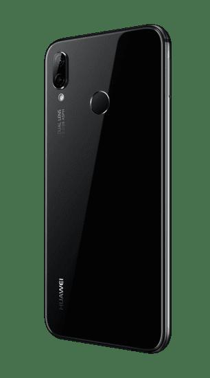 Huawei P20 Lite, 4GB/64GB, Midnight Black