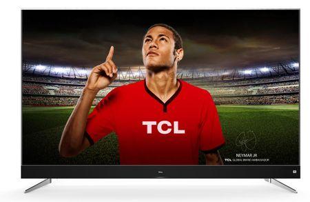 TCL LED 4k TV sprejemnik U65C7006 Android