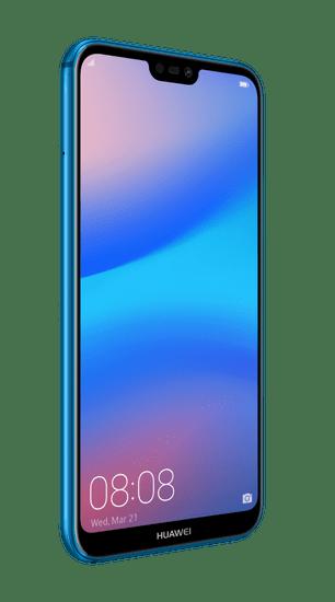 Huawei P20 Lite, 4GB/64GB, Klein Blue