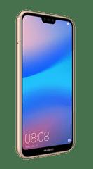 Huawei P20 Lite, Dual SIM, Sakura Pink