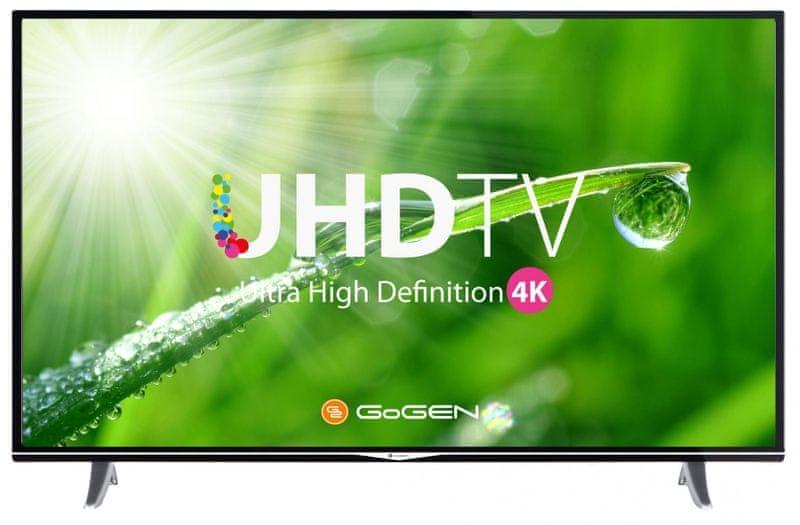 GoGEN TVU 49V298 STWEB