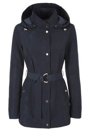 Geox női kabát XS sötét kék - Paraméterek  a81e80a6be