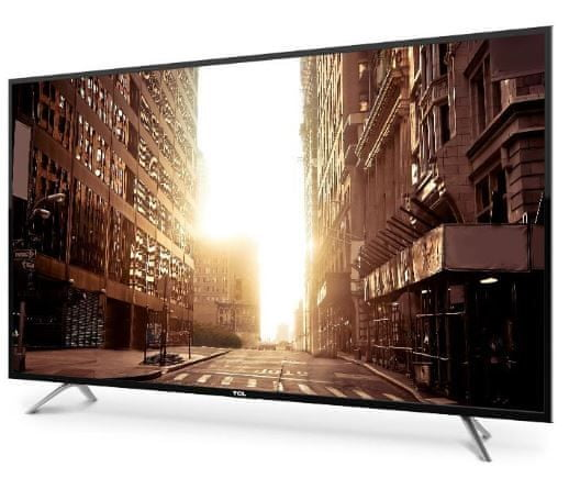 TCL LED 4k televizor U55P6006