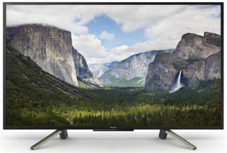 Sony TV sprejemnik KDL-50WF665