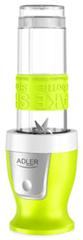 Adler blender AD4075, 300 W, zelen