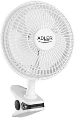 Adler ventilator 2v1 AD7317, 15 cm
