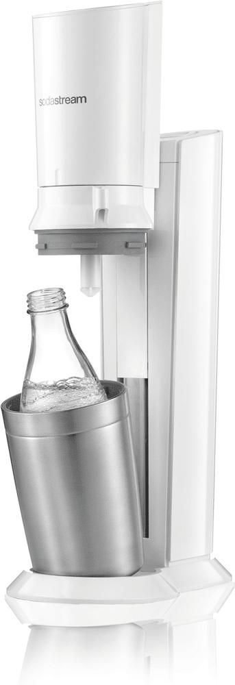 SodaStream výrobník sody Crystal White
