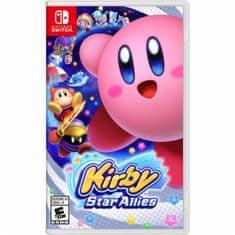 Nintendo igra Kirby Star Allies (Switch)