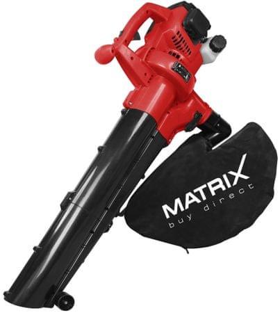 Matrix bencinski sesalnik in puhalnik za listje GLB 30 (320200190)