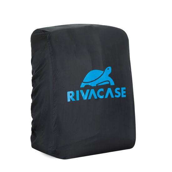 RivaCase gaming nahrbtnik 7860, 17,3'', črn