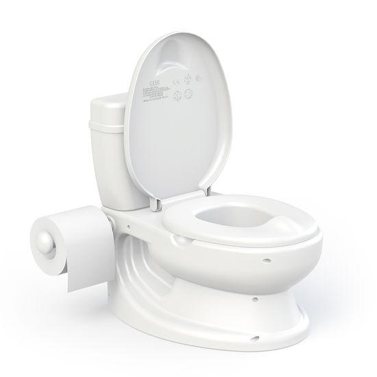 DOLU Baby nočník toaleta 38x39x28cm záchod pro děti