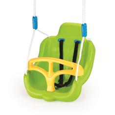 DOLU otroški sedež za gugalnico, zelen