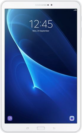 Samsung Galaxy Tab A 10.1, 32GB, LTE (SM-T585NZWEXEZ) - Biały
