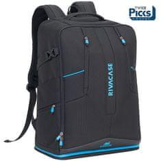 RivaCase ruksak za dron i prijenosno računalo 7890, do 16''