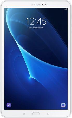 Samsung Galaxy Tab A 10.1, 32GB, WiFi (SM-T580NZWEXEZ) - Biały
