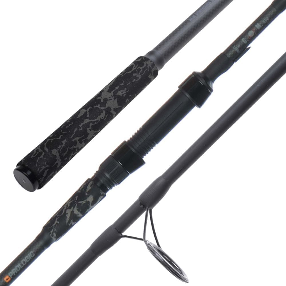 ProLogic Prut C.O.M. Raw Carp Rod 3 m (10 ft) 2,75 lb