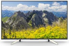 SONY telewizor Smart TV KD-43XF7596