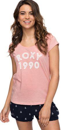 ROXY Bobby B J Tees Női póló, Mhb0 Rose Tan S