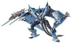 Transformers TRA MV5 Deluxe figura - Strafe