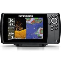 Humminbird Echolot Helix 7X Chirp DI GPS G2N
