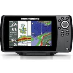 Humminbird Echolot Helix 7X Chirp GPS G2N
