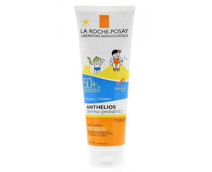 La Roche - Posay Dětské mléko na opalování Anthelios SPF 50+ (Dermo-Pediatrics Lotion) 250 ml
