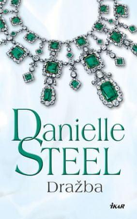 Steelová Danielle: Dražba