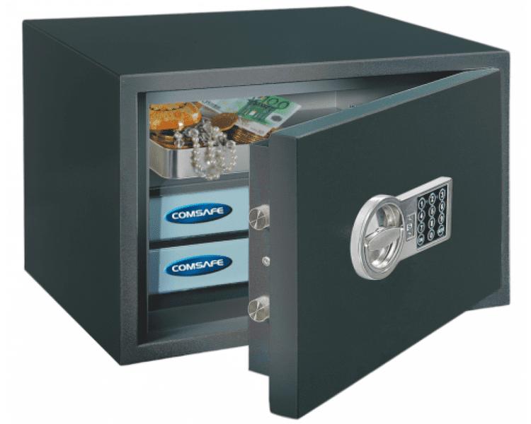 Rottner Nábytkový trezor Power Safe S2 300 EL
