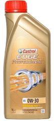 Castrol olje Edge Professional Titanium A5 0W30 1L