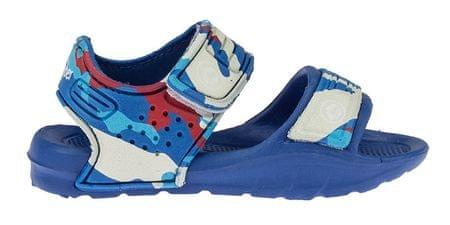 a1caa4bebe98 J´Hayber chlapecké sandály BOSINA ZJ51249 27.0 modrá