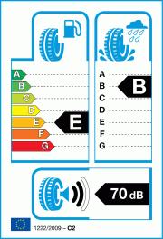 Nexen auto guma N'blue HD Plus TL 165/70R14 81T E