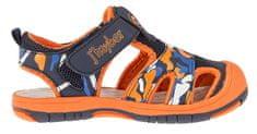 J´Hayber chlapecké sandály Oosete