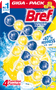 1 - Bref Wc obešanka Power Aktiv Quattro Lemon 4x 50g