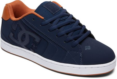 DC Net M Shoe Nwh Navy White 44,5  sportcipő