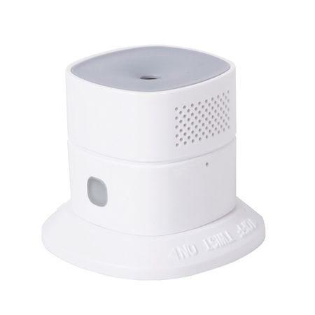 Zipato senzor za CO s sireno Zigbee
