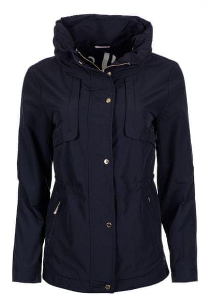 s.Oliver dámská bunda 40 tmavě modrá