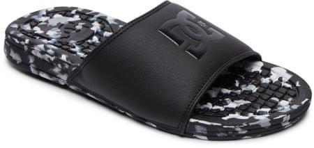 DC ženski sandali Bolsa Le J Sndl Bma Black Marl, 38, črni
