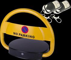 Moveto Automatická parkovací zábrana (541065)