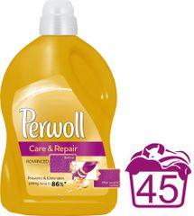 Perwoll Care & Repair 2,7 l (45 praní)