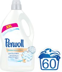 Perwoll Renew Advanced White (60 praní)