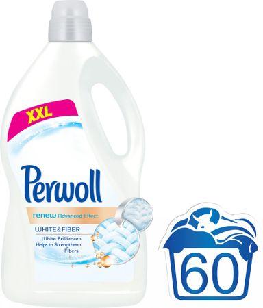 Perwoll Renew Advanced White (60 praní)