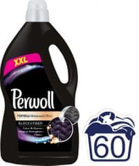 Perwoll pralni gel Renew Advanced Black, 3 l, 60 pranj