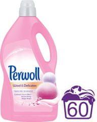 Perwoll Wool & Delicates (60 praní)